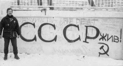 La URSS vive