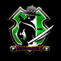 Nakhon Nayok Football Club Logo