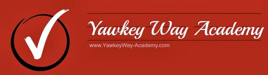 Yawkey Way Academy