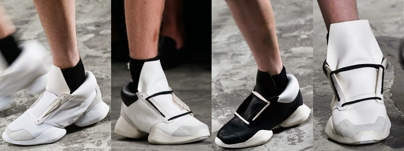 2014 Spring Summer Men Sneaker Fashion Trends