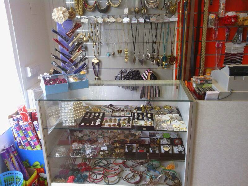 Bazar Avenida Gerena