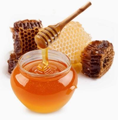Công dụng của mật ong với hệ tiêu hóa