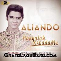 Download Lagu Religi Aliando Hanyalah KepadaMu MP3