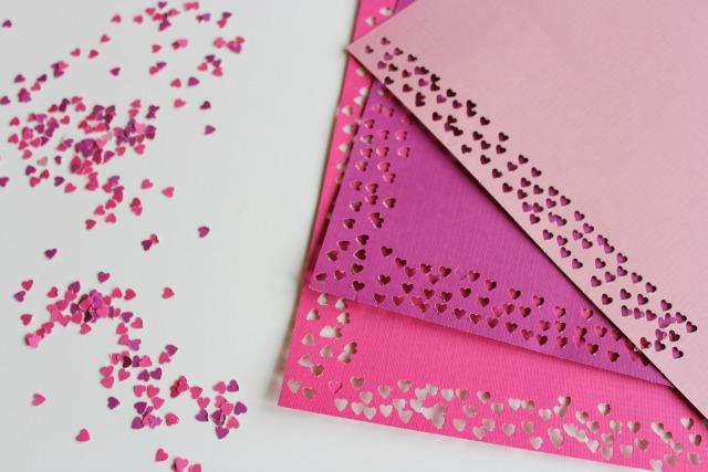 Heart-Confetti