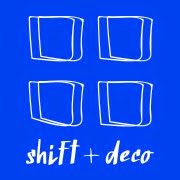 shift+deco