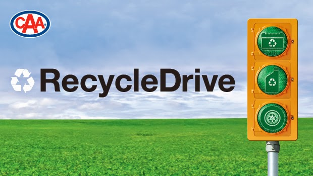 RecycleDrive CAASCO