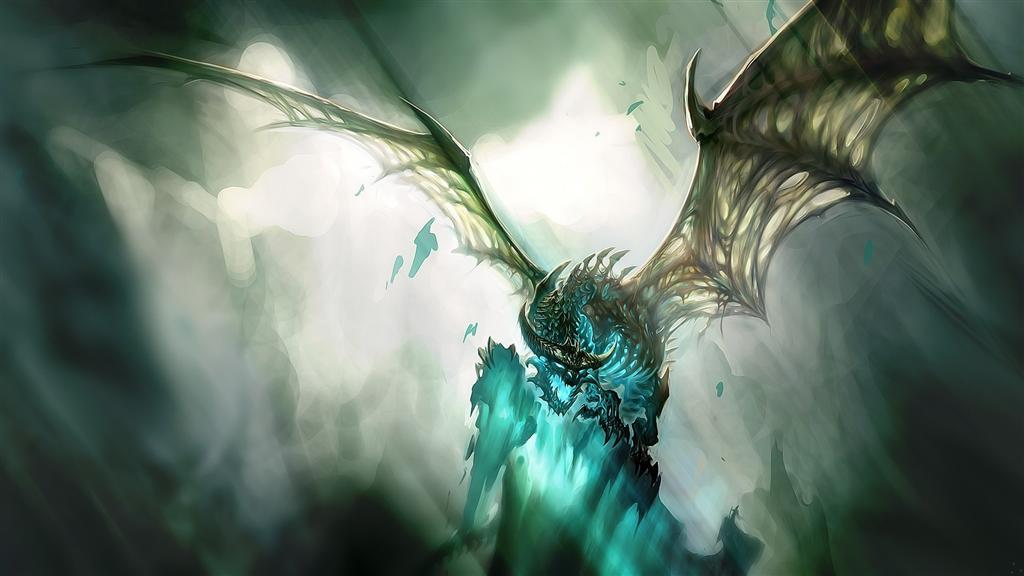 World of Warcraft HD & Widescreen Wallpaper 0.407539723157995