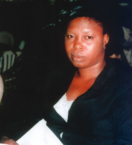 RCCG Women Leader Missing Has retuned Home safe and Sound .