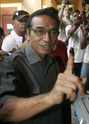 "Timor-Leste: Lu Olo ""contente"" e ""confiante"" para segunda volta - porta-voz candidatura"