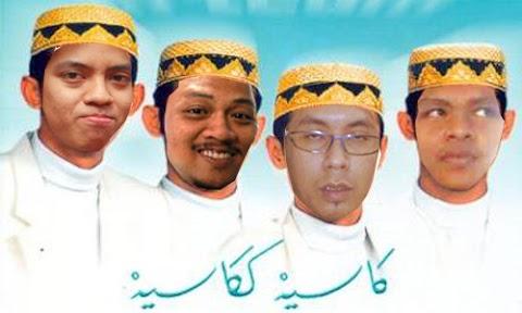 Kumpulan Nasyid Bazaar Ramadhan