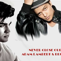 Adam+Lambert+ +Never+Close+Our+Eyes+%28Feat.+Bruno+Mars%29 Free Download Mp3 Adam Lambert   Never Close Our Eyes (Feat. Bruno Mars)