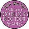 Quiltmaker Blog Tour