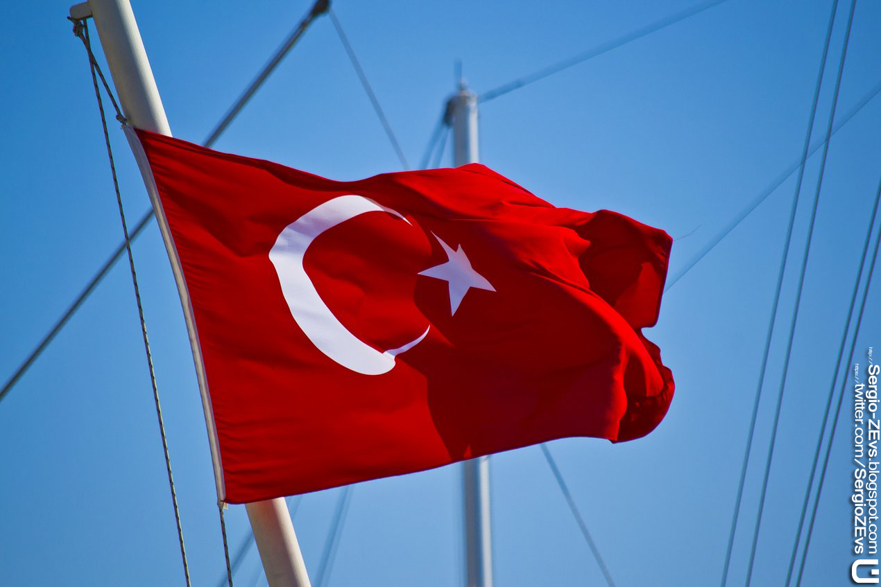 Символ, турецкий, Ataturk, Turkish, Ататюрк, Анталия, отдых, феска, красное, ветер, герб,