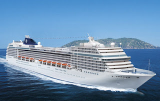 MSC Cruises' MSC Poesia Holiday Sailings Discounts