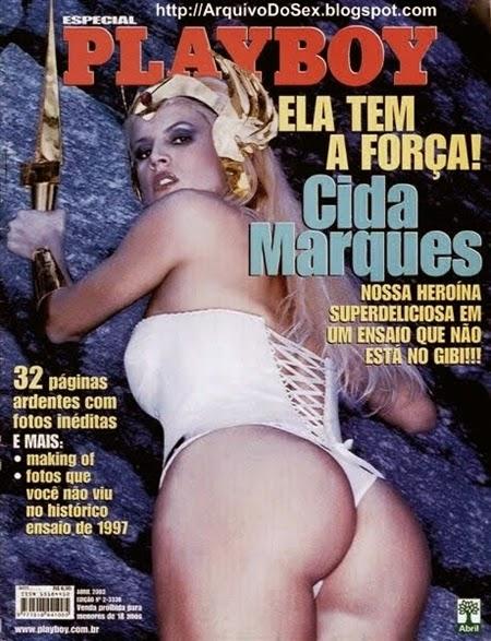Cida Marques como She-Ra