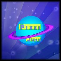 Sponsor #2 - Pixel Junk