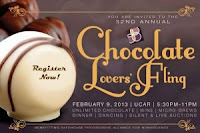 2013 Chocolate Lovers Fling