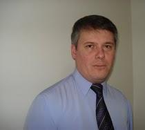 Pastor Gerson Luiz Uhlmann