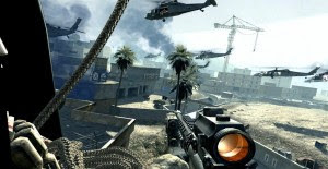 Call of Duty 4 Modern Warfare Highly Compressed Rip PC Game Full Version Free Download