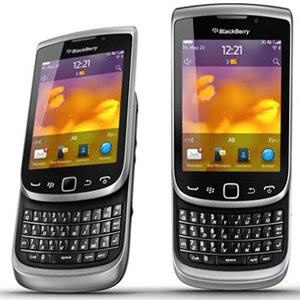 BLACKBERRY TORCH 2 9810 Rp.2.500.000,-