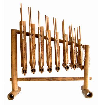 Beberapa jenis Alat Musik Tradisional - Jawa Barat ...