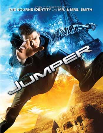Download Jumper Dual Audio DVDRip XviD MP3