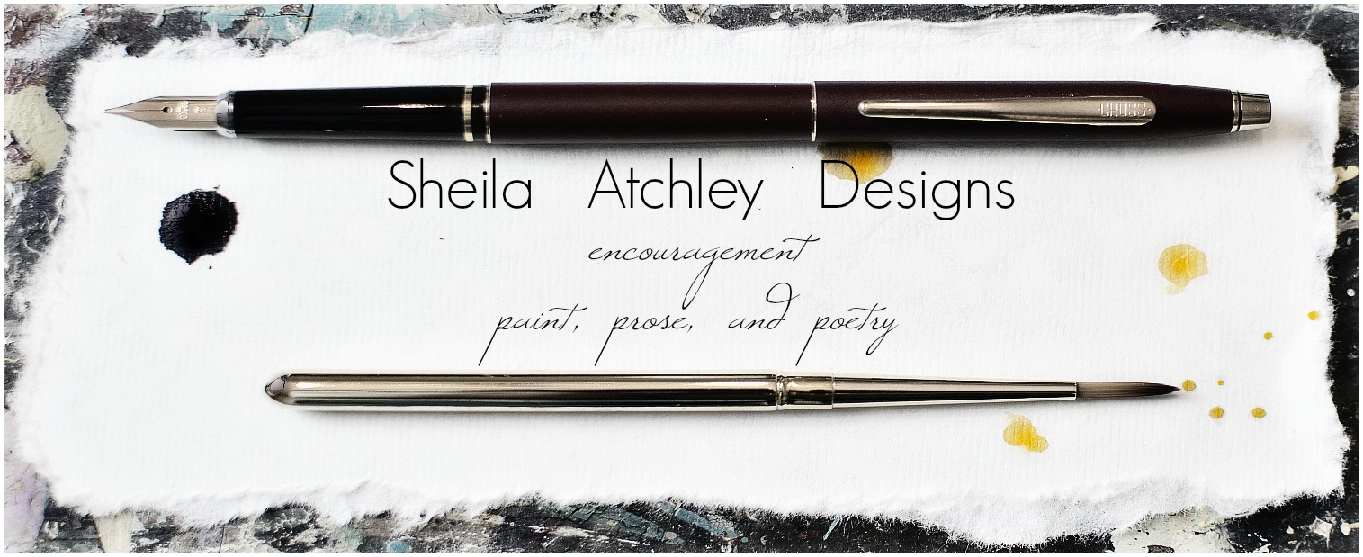 Sheila Atchley Designs