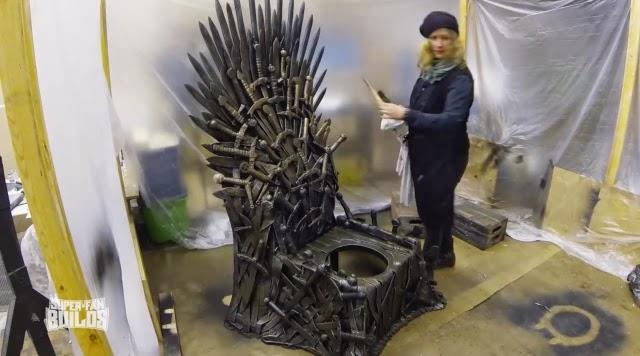Putoinformatico by kullman desde este trono de hierro - Trono de hierro ...