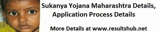Sukanya Yojana Maharashtra Details 2014