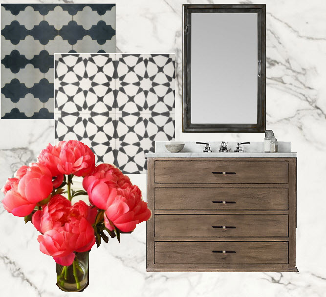 MaDDI: Trend Report: Moroccan Inspired Bathrooms