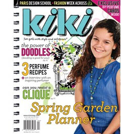 Check out my article in Kiki!