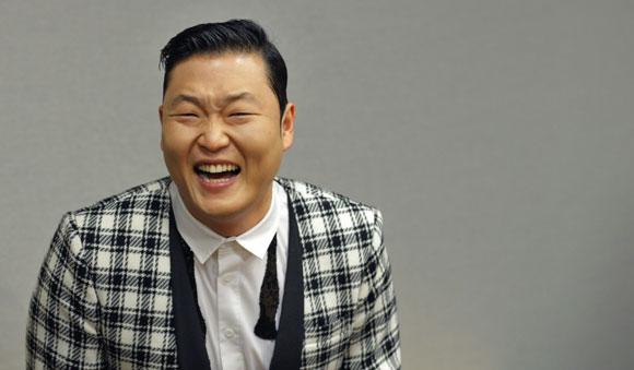 Psy mệt mỏi vì cái bóng quá lớn của Gangnam Style 1
