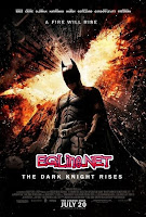 مشاهدة فيلم The Dark Knight Rises