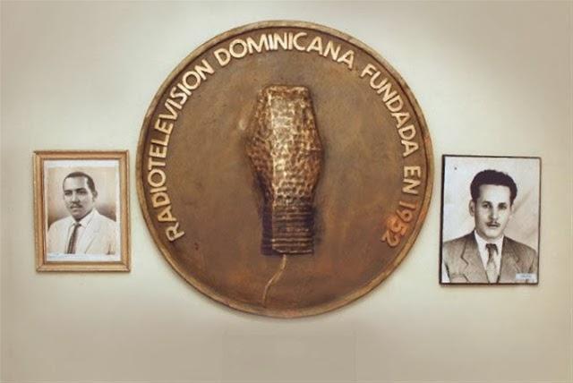 Homenaje al padre de la Televisión Dominicana Don Lulio Moscoso Espinosa