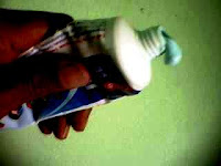 Taking out paste from a toothpaste tube. Chapter 11. Force And Pressure  Science   CBSE Class VIII (8th)     Solved Exercises