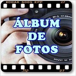 O NOSSO ÁLBUM FOTOGRÁFICO