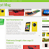Gadget Mag Blogger Template Free Download