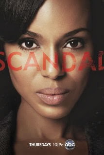 Scandal (Temporada 3)