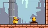 Jugar a Gravity Duck 2
