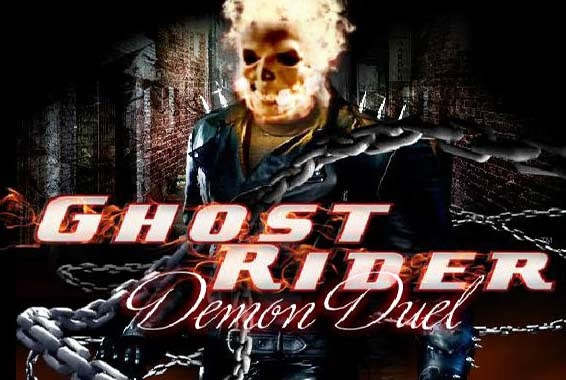 ghost rider games to play free two