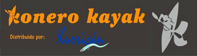 konero kayak