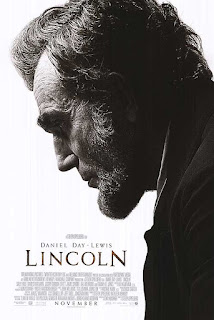 'Lincoln' movie poster