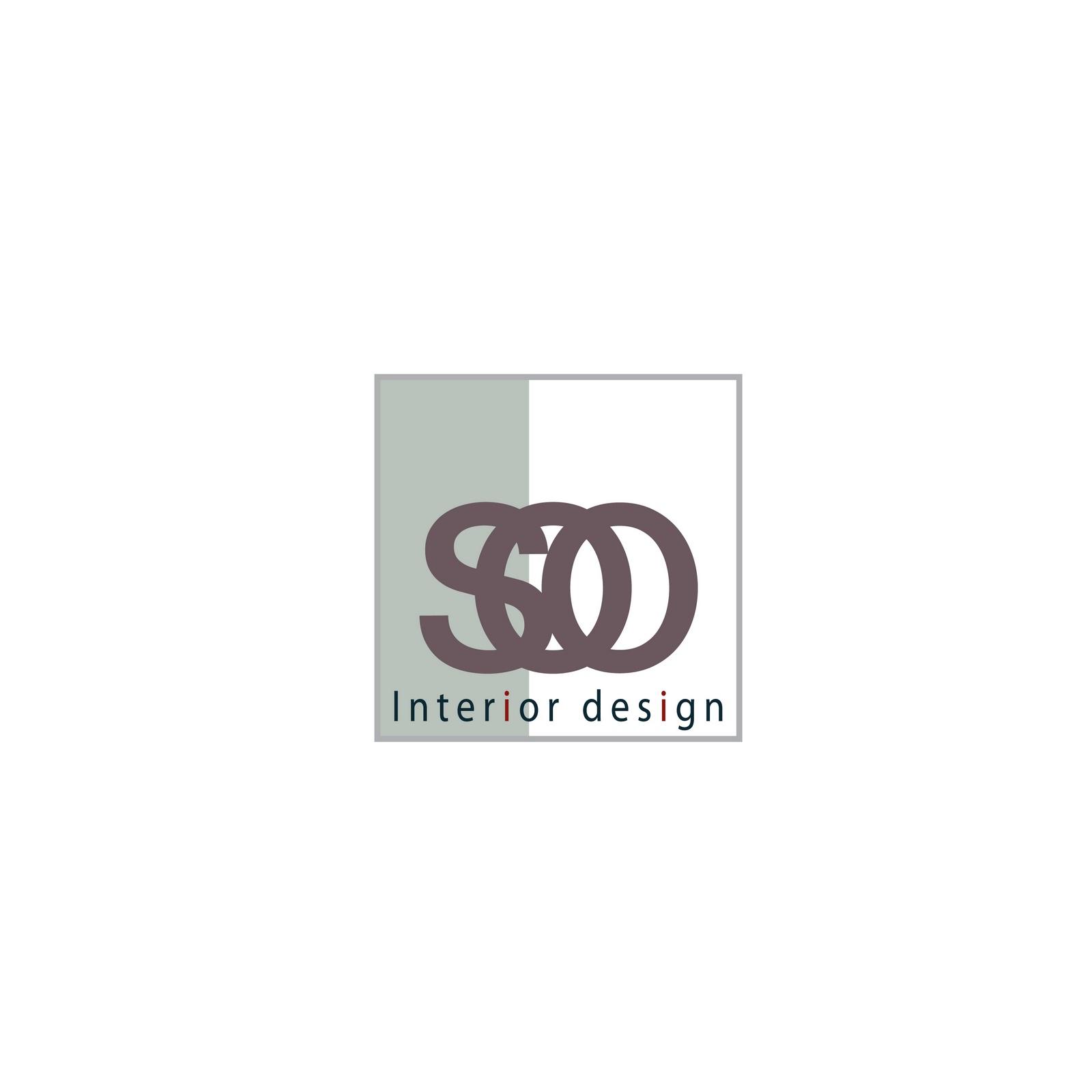 Soo 39 s art logo interior design company logo for Interior design logo images