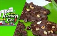 Murungai Keerai Kezhvaragu Vadai – Ungal Kitchen Engal Chef