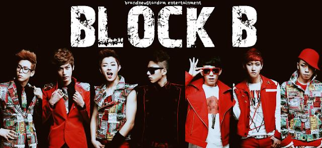 Foto Block B