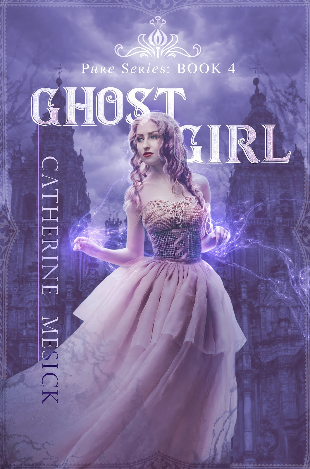 Ghost Girl, Book 4