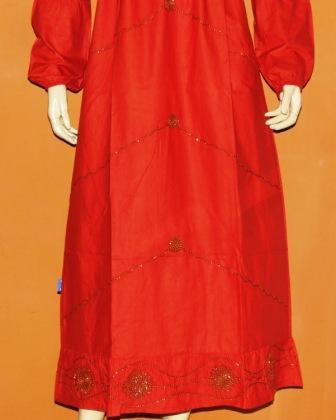 Grosir baju murah tanah abang korea muslim online share Baju gamis couple tanah abang