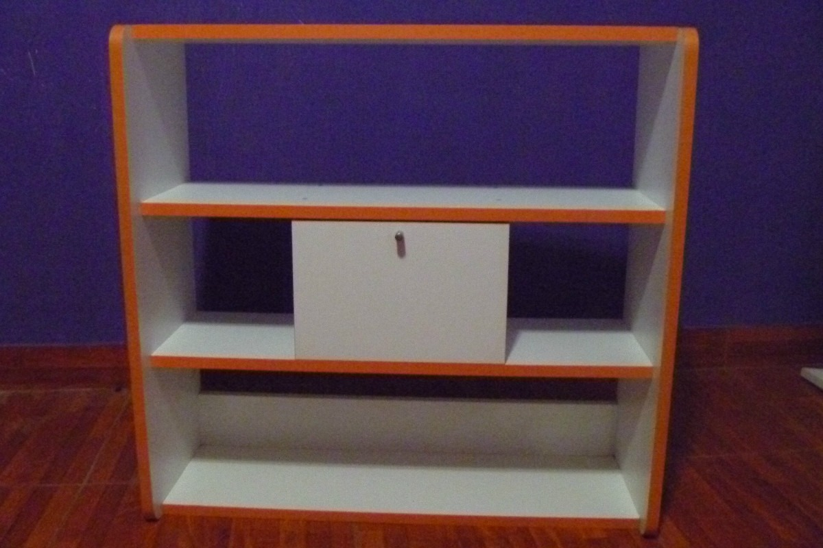 Muebles de melamina mueble de melamina para ni os for Muebles en melamina