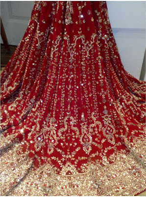 Bridal & Wedding Lehenga