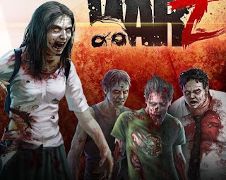 The War Z - steam - videojuegos